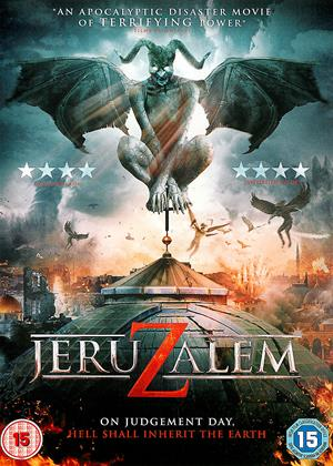 Rent JeruZalem (aka Jeruzalem) Online DVD & Blu-ray Rental