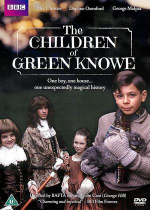 Rent The Children of Green Knowe Online DVD & Blu-ray Rental