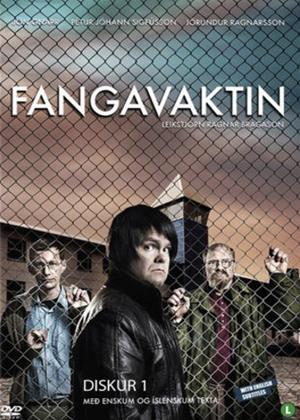 Rent The Prison Shift (aka Fangavaktin) Online DVD & Blu-ray Rental