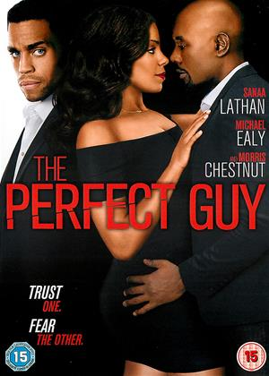 Rent The Perfect Guy Online DVD Rental