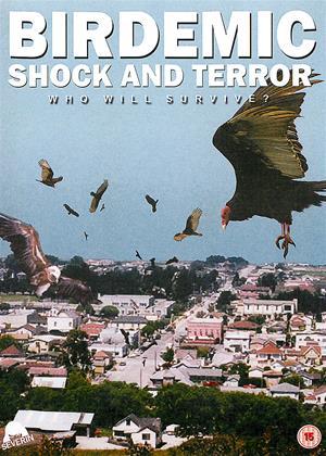Rent Birdemic: Shock and Terror Online DVD Rental