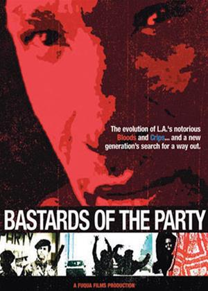 Rent Bastards of the Party Online DVD Rental