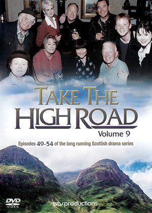 Rent Take the High Road: Vol.9 (aka High Road) Online DVD Rental