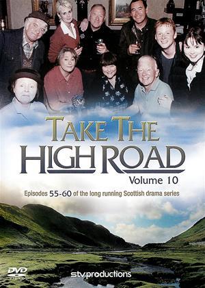 Rent Take the High Road: Vol.10 (aka High Road) Online DVD Rental