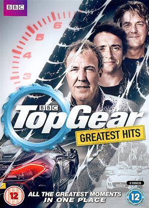 Rent Top Gear: Greatest Hits Online DVD & Blu-ray Rental