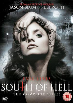 Rent South of Hell Online DVD Rental