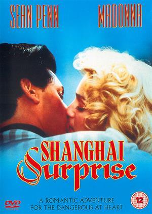 Rent Shanghai Surprise Online DVD Rental