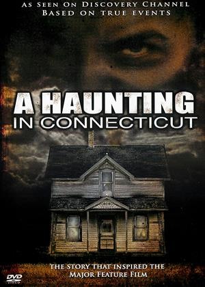 Rent A Haunting in Connecticut Online DVD Rental