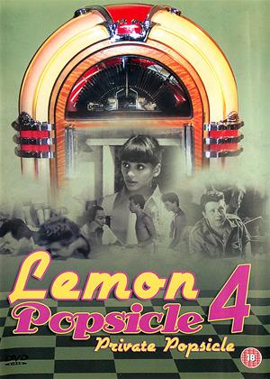 Rent Lemon Popsicle 4: Private Popsicle (aka Sapiches) Online DVD & Blu-ray Rental