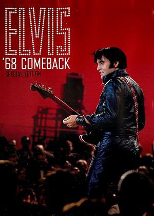 Rent Elvis Presley: '68 Comeback Special Online DVD Rental