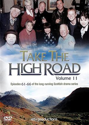 Rent Take the High Road: Vol.11 (aka High Road) Online DVD Rental