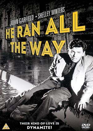 Rent He Ran All the Way Online DVD & Blu-ray Rental