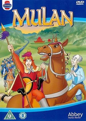 Rent Mulan (aka Mu Lan) Online DVD & Blu-ray Rental