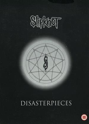 Rent Slipknot: Disasterpieces Online DVD Rental