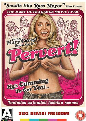 Rent Pervert! Online DVD & Blu-ray Rental