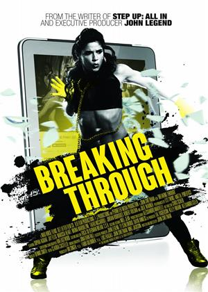 Rent Breaking Through Online DVD Rental