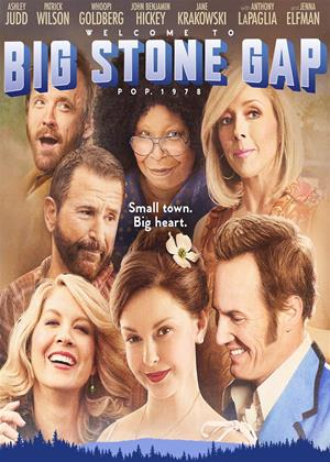 Rent Big Stone Gap Online DVD Rental