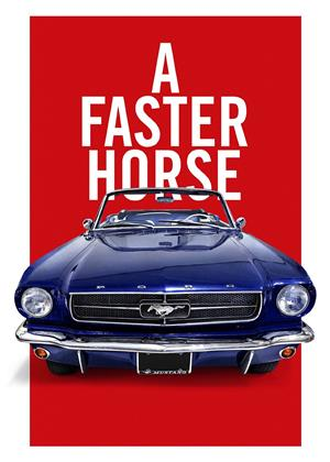 Rent A Faster Horse Online DVD & Blu-ray Rental