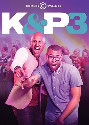 Rent Key and Peele: Series 3 (aka K&P: Key and Peele) Online DVD Rental