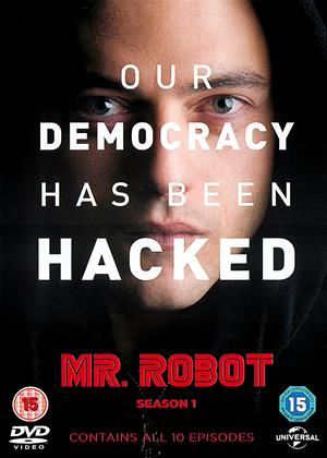Rent Mr. Robot: Series 1 Online DVD Rental