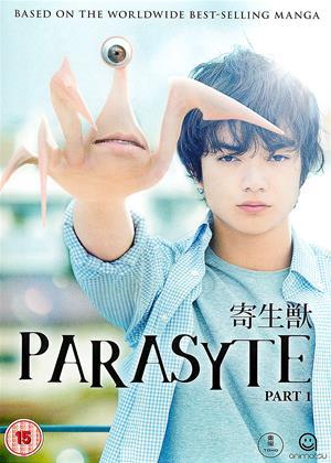Rent Parasyte: Part 1 (aka Kiseijuu) Online DVD Rental