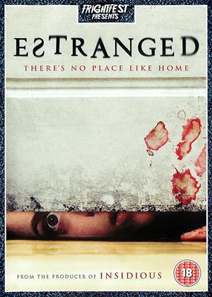 Rent Estranged (aka January) Online DVD & Blu-ray Rental
