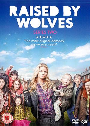 Rent Raised by Wolves: Series 2 Online DVD & Blu-ray Rental