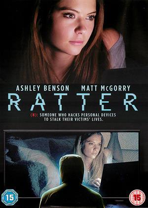 Rent Ratter (aka Webcam) Online DVD Rental