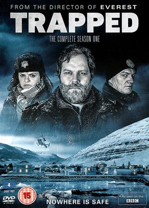 Rent Trapped: Series 1 (aka Ófærð) Online DVD Rental