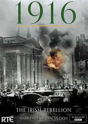 Rent 1916: The Irish Rebellion Online DVD & Blu-ray Rental