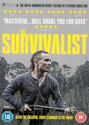 Rent The Survivalist Online DVD Rental