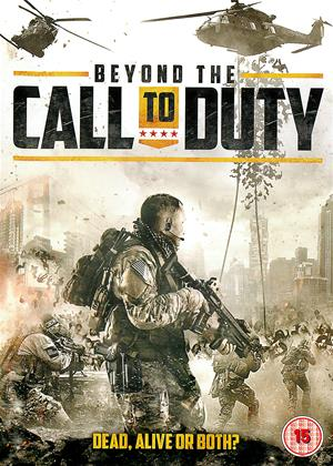 Rent Beyond the Call to Duty (aka Call of Duty Undead) Online DVD Rental