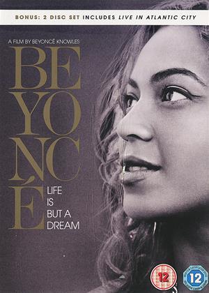 Rent Beyoncé: Life Is But a Dream Online DVD Rental