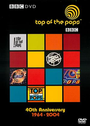 Rent Top of the Pops: 40th Anniversary (aka Top of the Pops 40th Anniversary 1964-2004) Online DVD Rental