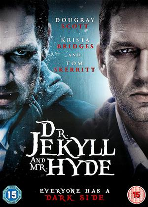 Rent Dr. Jekyll and Mr. Hyde Online DVD Rental