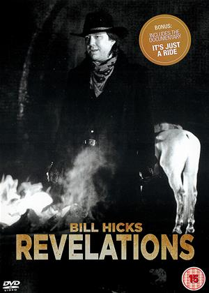 Rent Bill Hicks: Revelations Online DVD Rental