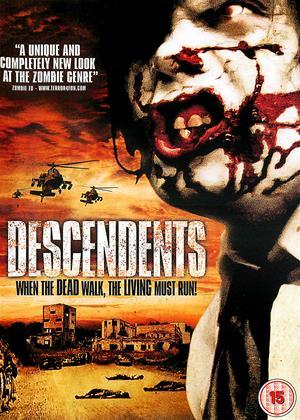 Rent Descendents (aka Solos) Online DVD Rental