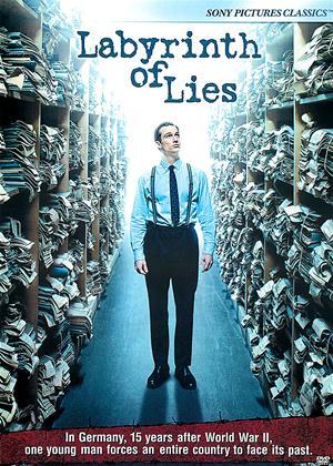Rent Labyrinth of Lies (aka Im Labyrinth des Schweigens) Online DVD Rental
