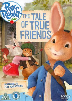 Rent Peter Rabbit: The Tale of True Friends Online DVD Rental