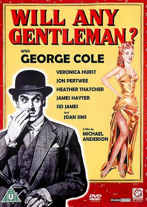 Rent Will Any Gentleman? Online DVD & Blu-ray Rental