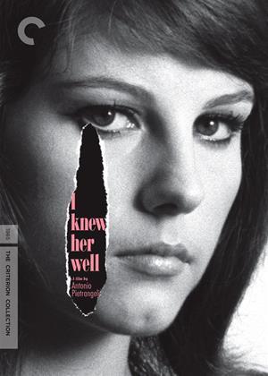 Rent I Knew Her Well (aka Io la conoscevo bene) Online DVD Rental