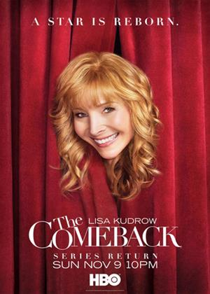 Rent The Comeback: Series 2 Online DVD Rental