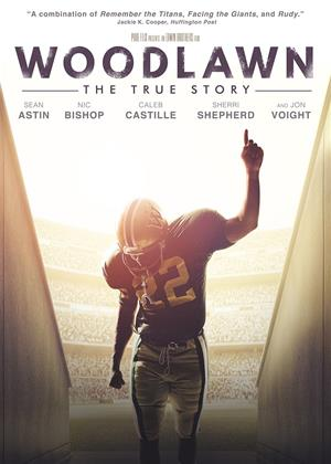Rent Woodlawn Online DVD Rental