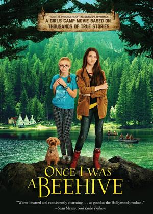 Rent Once I Was a Beehive Online DVD Rental