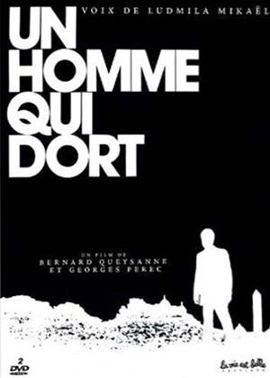 Rent The Man Who Sleeps (aka Un Homme Quit Dort) Online DVD Rental