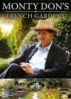 Rent Monty Don's French Gardens Online DVD Rental