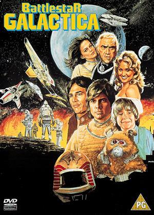 Rent Battlestar Galactica Online DVD Rental