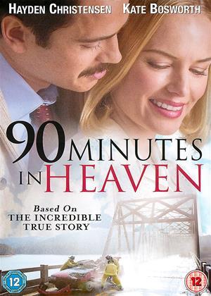 Rent 90 Minutes in Heaven Online DVD & Blu-ray Rental