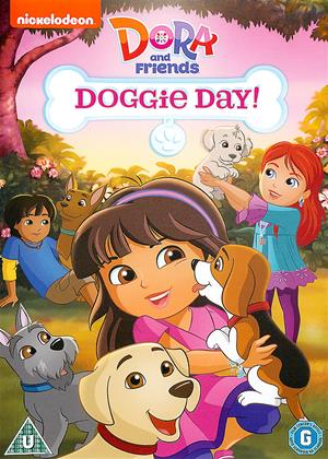 Rent Dora and Friends: Doggie Day! Online DVD Rental