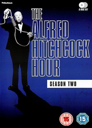 Rent The Alfred Hitchcock Hour: Series 2 Online DVD Rental